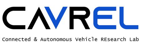 Connected & Autonomous Vehicle REsearch Lab